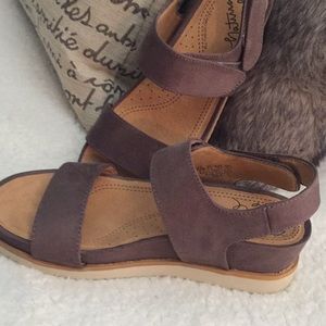 f2969b3eeb46 natural soul Shoes - NATURAL SOUL Kaila sandals